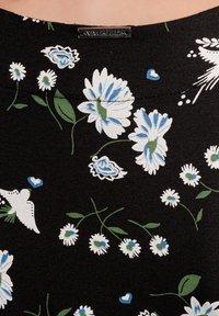 Vive Maria - Day dress - schwarz allover - 5
