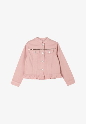 Light jacket - light pink