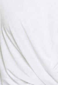 Cotton On Body - RUN WITH IT TWIST TANK - Top - lunar grey - 5