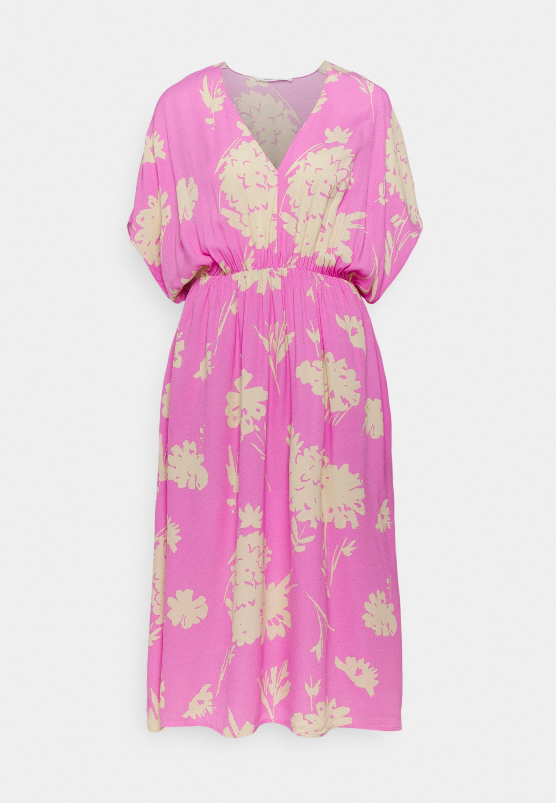 Women ANDINA DRESS - Day dress