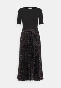 maje - Maxi dress - black - 4