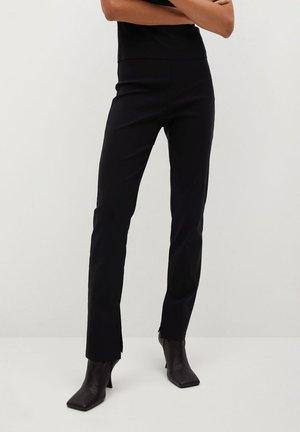 VIVI-I - Pantalon classique - noir