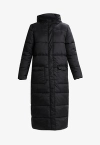 Saint Tropez - Winter coat - black - 6