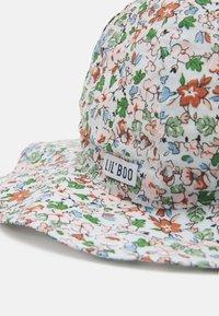 Lil'Boo - BABY SUN HAT UV FLOWER FIELD - Hoed - pastel colours - 3
