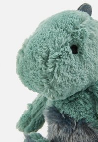 Cotton On - BABY SNUGGLE TOY UNISEX - Cuddly toy - green - 3