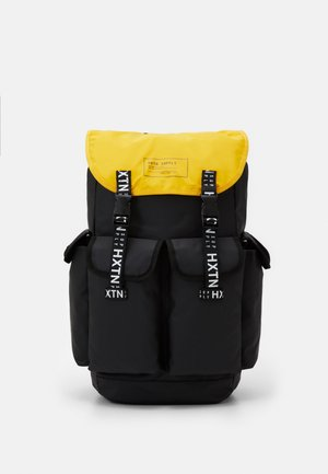 UTILITY BALANCE BACKPACK UNISEX - Batoh - black