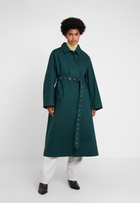Mackintosh - WATER REPELLENT ROSEWELL  - Cappotto classico - ceder - 0