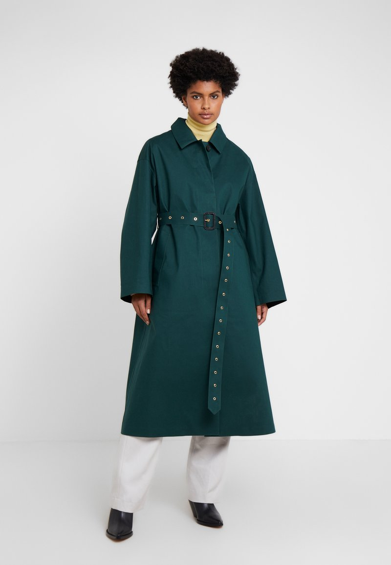 Mackintosh - WATER REPELLENT ROSEWELL  - Cappotto classico - ceder