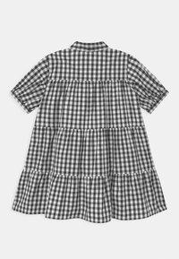 Tiffosi - AUSTRIA - Košilové šaty - black - 1