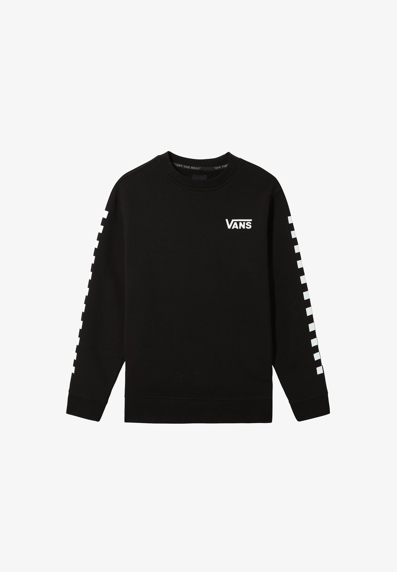Vans - Sweatshirt - black
