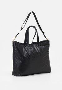 DAY ET - SPORTASTIC BAG - Weekend bag - black - 1