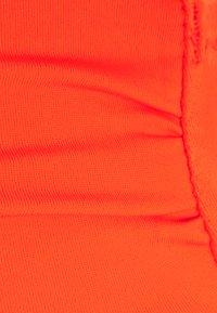 Hunkemöller - LUXE RIO - Bas de bikini - orange - 2