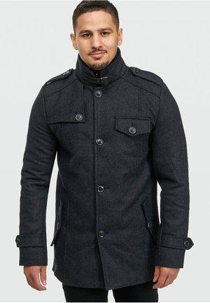 BRANDAN - Krótki płaszcz - anthracite