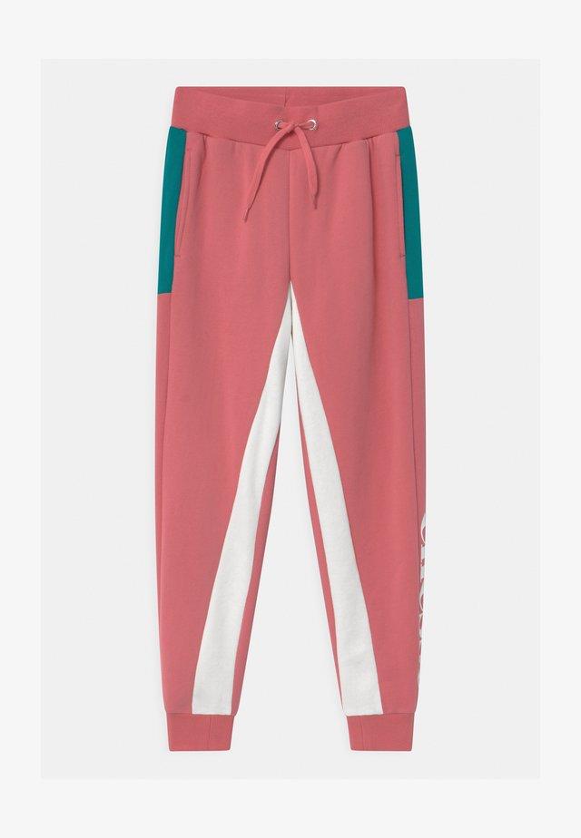 TEYANA - Pantalon de survêtement - pink
