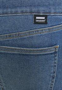 Dr.Denim Plus - LEXY - Jeans Skinny Fit - westcoast sky blue - 2