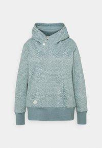 Ragwear Plus - CHELSEA - Sweatshirt - dusty green - 4