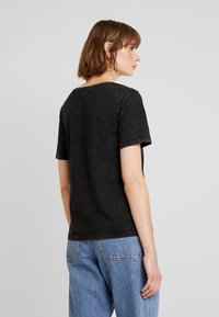 Noisy May - Print T-shirt - black - 2