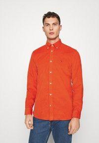 Tommy Hilfiger - FLEX - Shirt - orange - 0