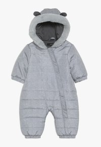 Name it - NBNMOI SUIT - Overall - grey melange - 0