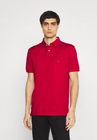 Tommy Hilfiger - 1985 REGULAR - Polo shirt - primary red - 0