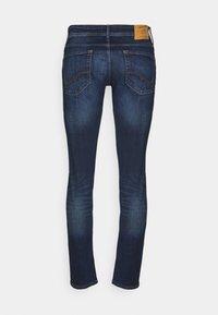 Jack & Jones - JJIGLENN JJORIGINAL - Slim fit jeans - blue denim - 6