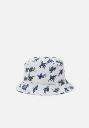 HEAT WAVE BUCKET HAT UNISEX - Klobouk - off-white