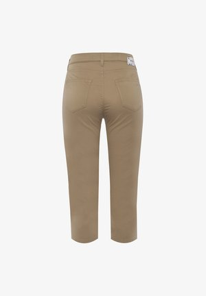 STYLE MARY C - Trousers - khaki