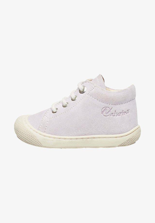 COCOON - Chaussures à lacets - flieder