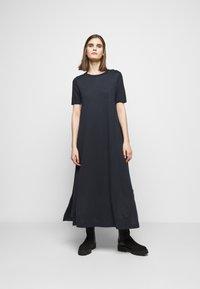 DRYKORN - JANNIE - Jersey dress - blau - 0