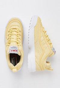 British Knights - Sneakers - yellow - 2