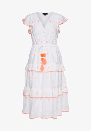 FAIRY - Cocktail dress / Party dress - white