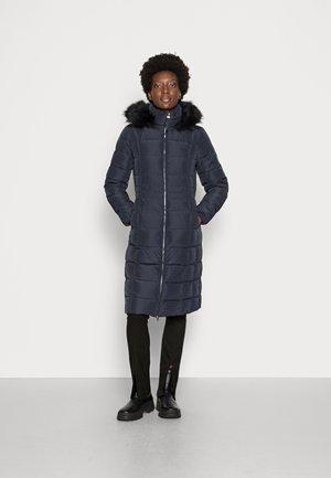 ESSENTIAL SORONA - Winter coat -  navy