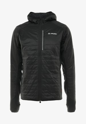 MENS SESVENNA JACKET III - Outdoorová bunda - black