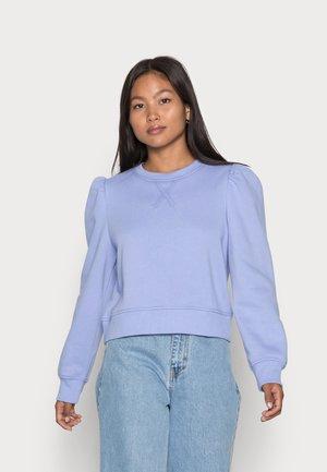 PCFRANCI - Sweater - pale iris