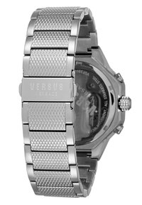 Versus Versace - KOWLOON PARK - Chronograph watch - silver-coloured - 1
