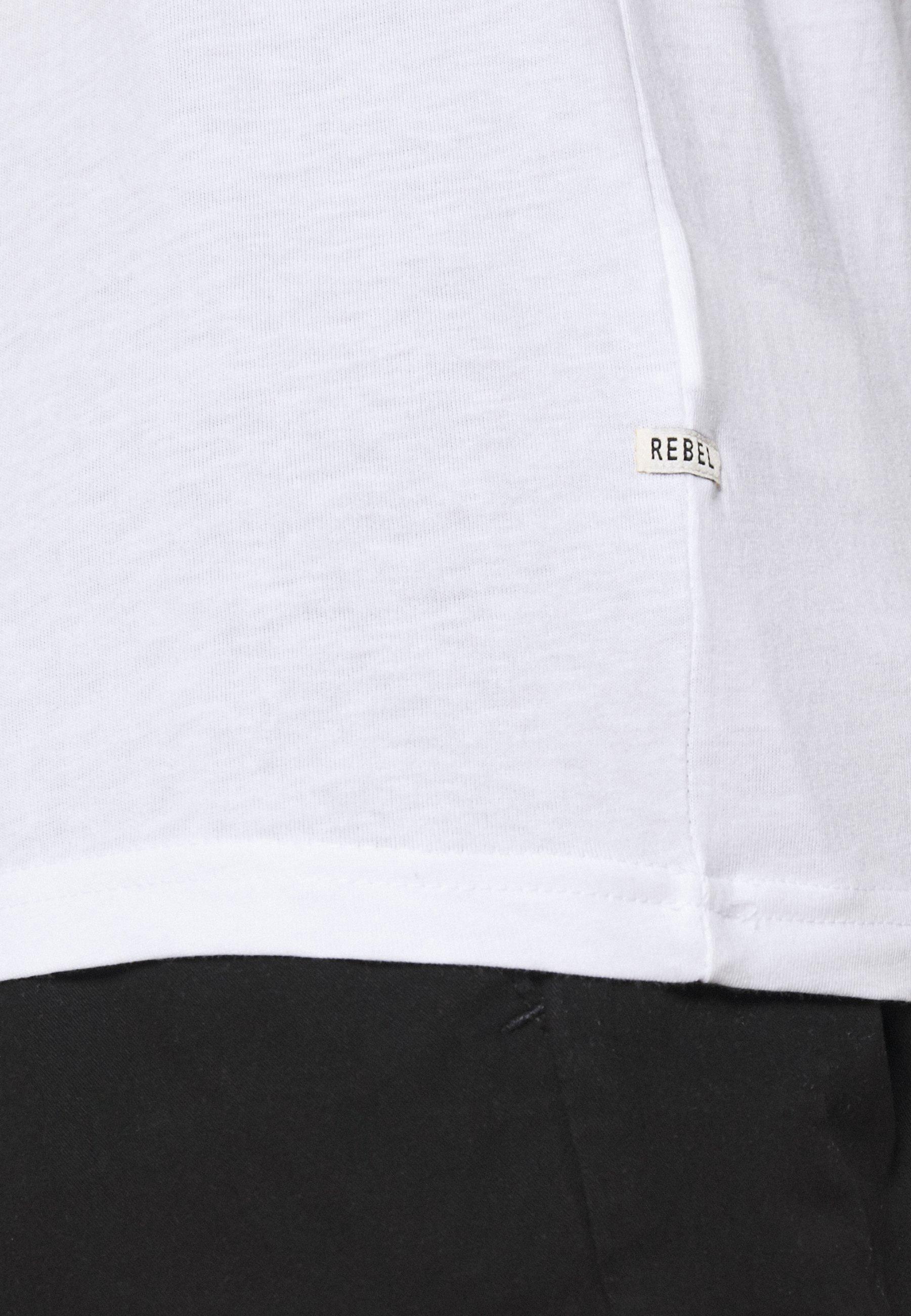 Men TIM TEE 3 PACK - Basic T-shirt
