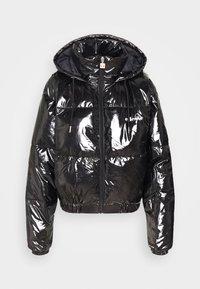 Ellesse - PRUNO - Winter jacket - black - 4