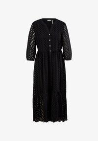 s.Oliver BLACK LABEL - Day dress - true black - 5