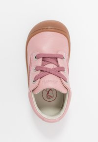 Lurchi - ILLY - Baby shoes - rose - 1