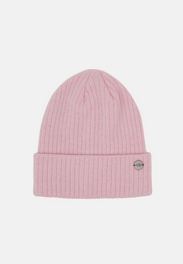 BEANIE - Muts - candy pink