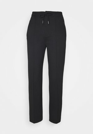 ACCESS - Trousers - schwarz