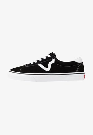 SPORT - Baskets basses - black