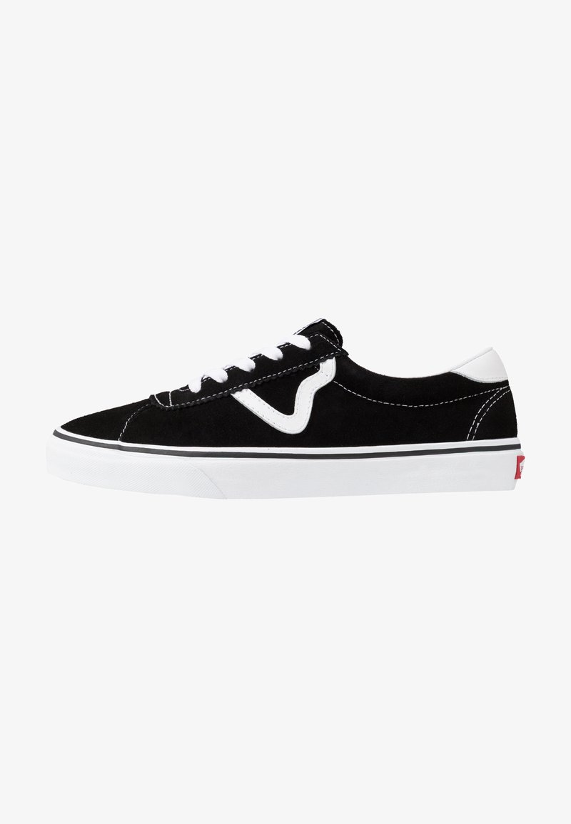 Vans - SPORT - Zapatillas - black
