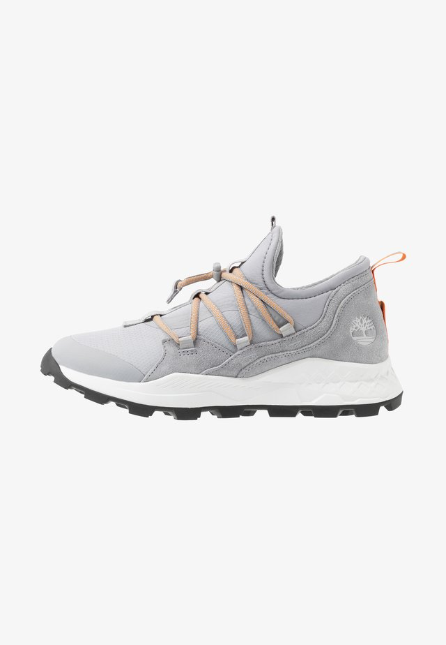 BROOKLYN - Sneakersy niskie - sleet
