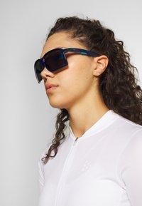 Oakley - PORTAL - Sportbrille - navy/sapphire - 1