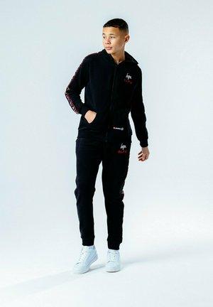 LEGO NINJAGO - Zip-up hoodie - black