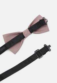 Shelby & Sons - GOTHENBERG BOW - Fluga - pink - 1