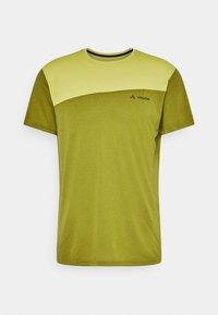 Vaude - MEN'S SVEIT - T-shirt basique - avocado - 0