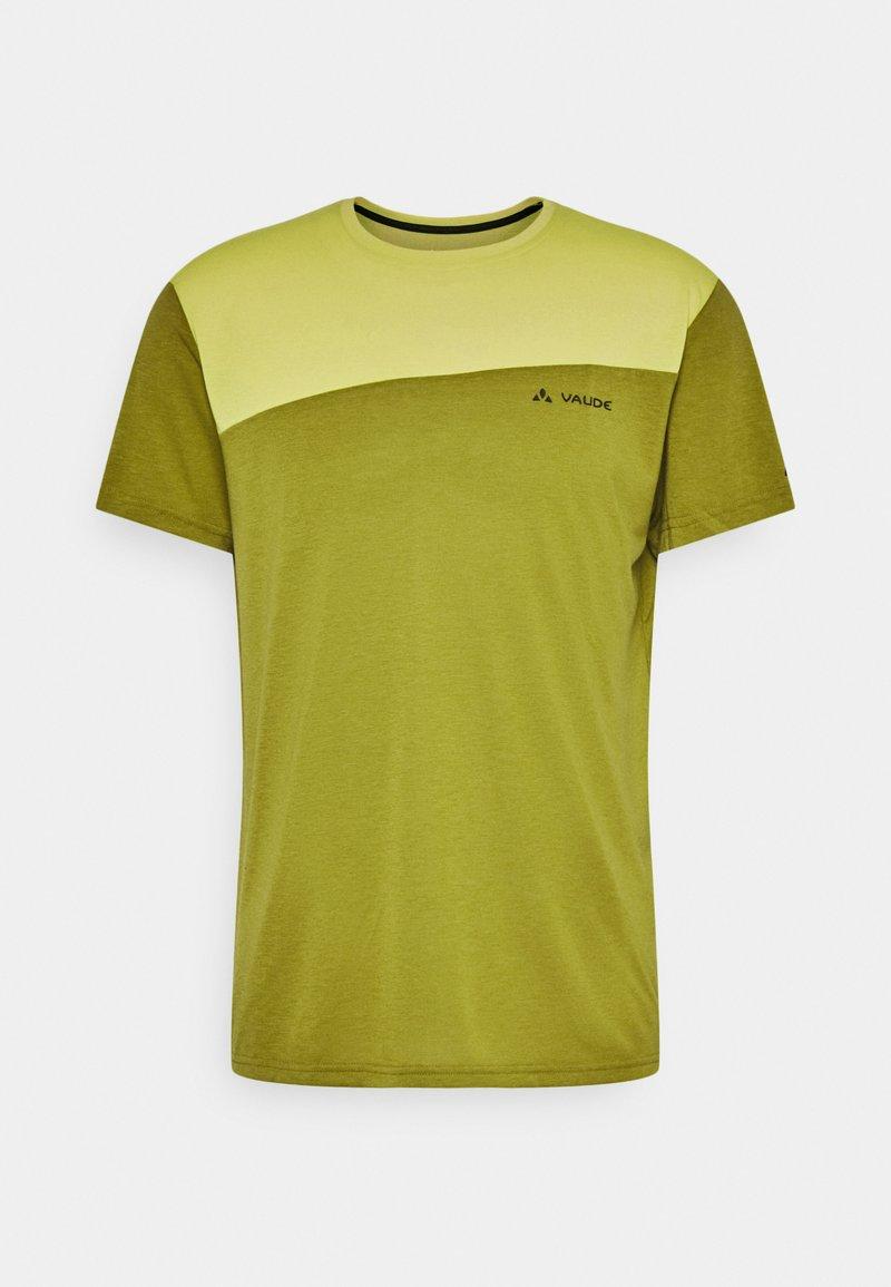 Vaude - MEN'S SVEIT - T-shirt basique - avocado