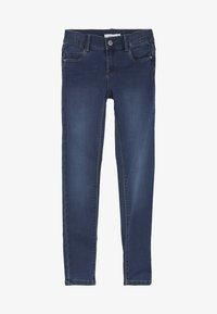 Name it - NKFPOLLY DNMZASCHA PANT - Jeans Skinny Fit - medium blue denim - 2